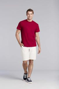 Camisetas gildan para hombre heavy cotton(tm)